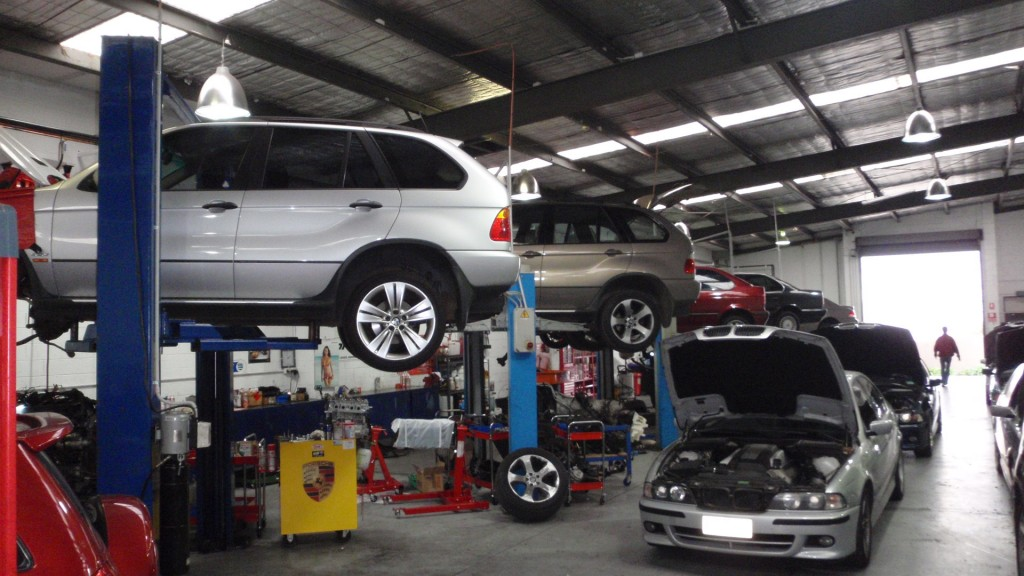 4 Interesting Advantages of Regular Car Maintenance