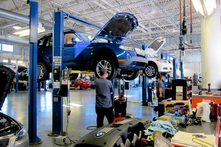 6 Interesting Facts about Car Maintenance Service