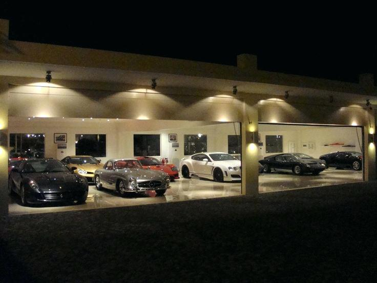 Choosing Best Garages For Your Lovely Cars