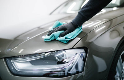 Make Your Car Brilliant with These 3 Steps