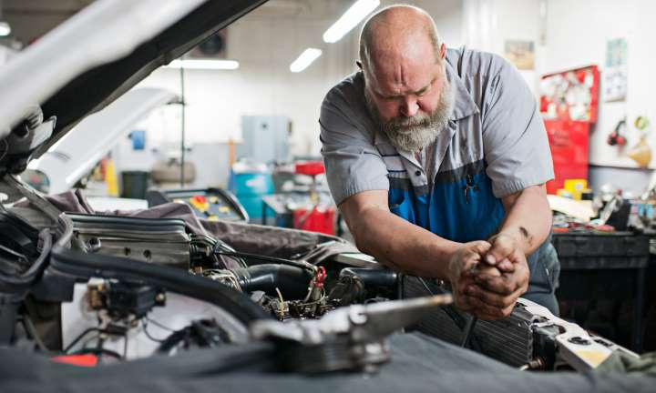 Some Fast Fixes for Car Repair