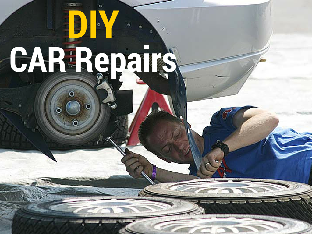 Things to Keep in Mind Before the Big Repair of Your Car in DIY Manner