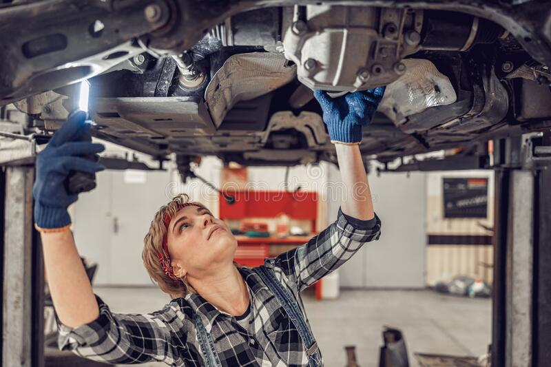 If You Have a Car, Here What to Check Regularly By Yourself